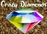 Logo Crazy Diamonds Seed Company