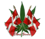 Logo Dane Strains