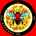 Logo Red Bee Seeds