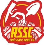 Logo Red Scare Seed Company