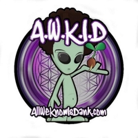 Logo All We Know Is Dank