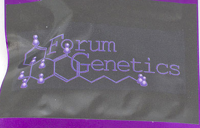Logo Forum Genetics