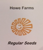 Logo Howe Farms