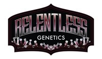 Logo Relentless Genetics