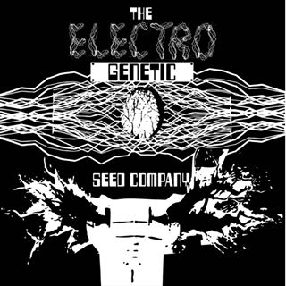 Logo The Electro Genetic Seed Company