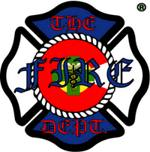 Logo The Fire Department