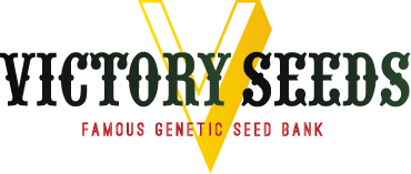 Logo Victory Seeds