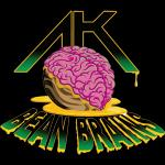 Logo AK Bean Brains