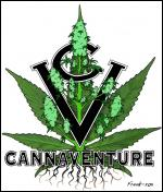 Logo CannaVenture Seeds