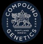 Logo Compound Genetics