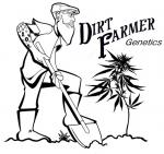 Logo Dirt Farmer Genetics