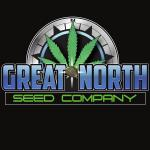 Logo Great North Seed Company