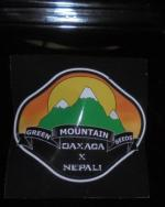 Logo Green Mountain Seeds