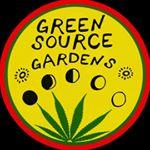 Logo Green Source Gardens