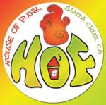 Logo House of Funk Genetics