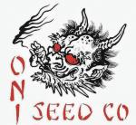 Logo Oni Seed Co
