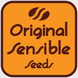 Logo Original Sensible Seeds