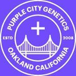 Logo Purple City Genetics
