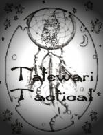 Logo Tatewari Tactical