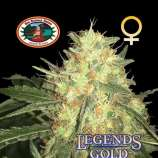 Legends Gold