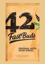 Original Auto Sour Diesel