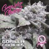 Growers Choice Gorilla Cookies