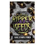 Toxic x Purple Punch